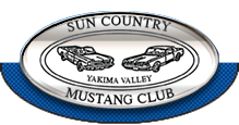Sun Country Mustang Club